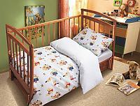 Детское постельное белье Адель Котята