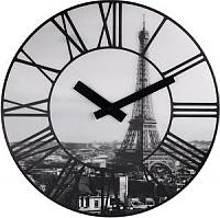Часы настенные Урбаника Paris с 3D эффектом