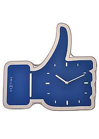 Часы настенные Урбаника Thumbs Up