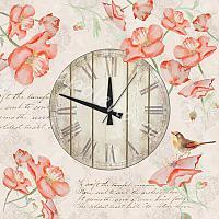 Часы настенные Аполена, арт. 12-8895/1