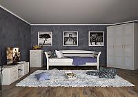 Кровать DreamLine Тахта Бриз