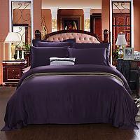 Постельное белье Luxe Dream Пурпурный