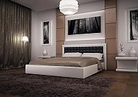 Кровать Гармония Caprise 2 (Chester)