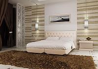 Кровать Гармония Caprise 3 (Комби)