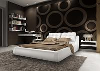 Кровать Гармония Manhetten (Chester)