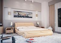Кровать Гармония Olivia (Chester)