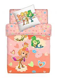 Детское постельное белье С Текстиль
