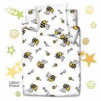 Постельное белье С Текстиль Пчелы