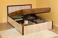 Кровать Глазов Bauhaus с подъемным механизмом