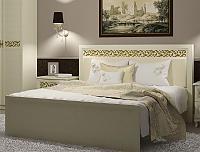 Кровать Заречье Ливадия без основания, арт.Л8а (140)