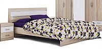Кровать Заречье Ника без основания, мод.Н19б (120)