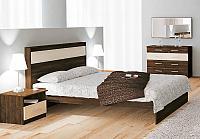 Кровать Заречье Виктория ВК3в (140)