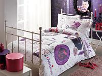 Постельное белье Delux Tivolyo Glamour