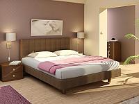 Кровать Торис Эвита T1 (Олби)