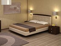 Кровать Торис Эвита T31 (Карини)