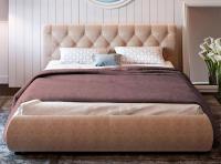Кровать Perrino Каролина (промо)