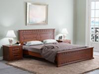 Кровать Райтон Венеция М береза