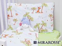 Детский комплект Mirarossi Giungla green