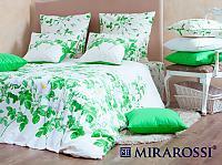 Постельное белье Mirarossi Patrizia white