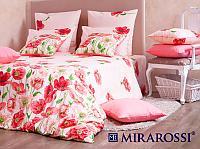 Постельное белье Mirarossi Carolina pink