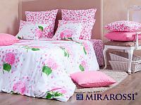 Постельное белье Mirarossi Virginia pink