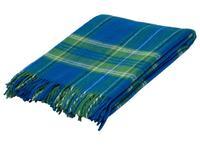 Плед Руно Шотландия, 170х200 см