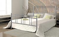 Кровать Dream Master Модена (2 спинки)