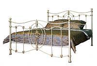 Кровать Dream Master Диана (2 спинки)