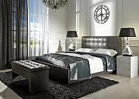 Кровать Арника Лорена с подъемным механизмом (Fengo)