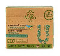 Порошок стиральный MaKo clean Universal  (1350 г)