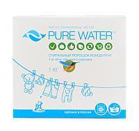 Порошок стиральный Pure Water (1000 г)
