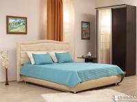 Кровать Сильва Каролина с подъемным механизмом (санни)
