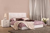 SALE! Кровать Perrino Паола + основание Standart c 5-ю ножками