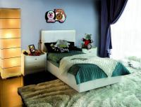 Кровать Аскона Leo с подъемным механизмом, 7 категория