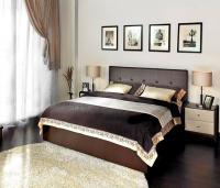 Кровать Аскона Greta + матрас Balance Forma
