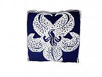 Декоративная подушка Arloni Морская звезда