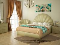 Кровать Lonax Жемчужина