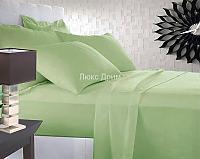 Постельное белье Luxe Dream Зеленый