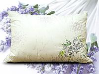 Подушка KAZANOV.A. Organic Fibers Provence Lavender
