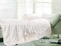 Шелковое одеяло Asabella в чехле из шелка