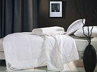 Шелковое одеяло Asabella в чехле из сатина