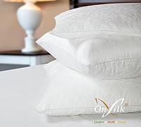 Шeлковая подушка Onsilk Comfort Premium M