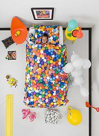 Snurk Бассейн с шариками