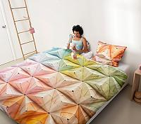 Постельное белье Snurk Оригами