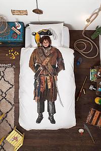 Постельное белье Snurk Пират