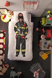 Snurk Пожарный