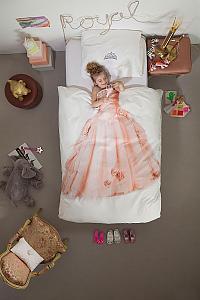 Snurk Принцесса