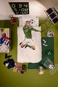 Постельное белье Snurk Футболист