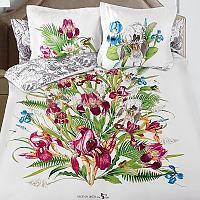 Постельное белье Serg Look Iris