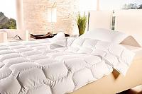 Одеяло Brinkhaus Leinen, легкое